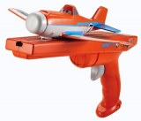 Planes airplane Dusty Crophopper with launcher X9474