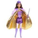 Barbie - Doll - Princess Mousquetaire Viveca P6157
