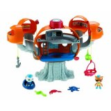 The universe of octonauts Octopod X8601