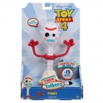Toy Story 4 Forky speaking French GGV89