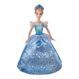 Disney princesses Cendrillon magic princess X3960