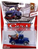 Cars 2 Mega Deluxe vehicle - Ivan Martin Y0543