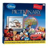 Party game - Pictionary Dvd Disney