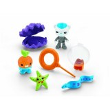 The universe of octonauts - Barnacles and tunip V7322