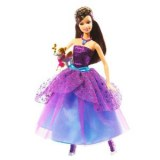 Barbie - Doll Alecia Styliste T5219