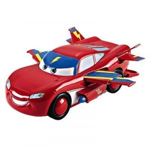 Cars Hawk McQueen vehicle X0257