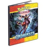 Album pokemon portfolio 90 cards A4 HS Undaunted