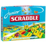 Mattel - Party game - Junior Scrabble