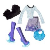 Monster High - Dressing Abbey Bominable