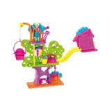 Polly Pocket surprise tree hut years Y7113