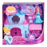 Disney Princess Cinderella Castle MAGICLIP X9435