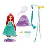 Disney princesses - Mini princesse disney ariel et accessoires coiffure Y3467