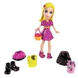 Polly Pocket Sac spring Polly