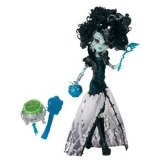 Monster High Halloween doll Frankie Stein X3714
