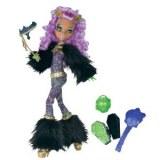 Monster High Halloween doll Clawdeen Wolf X3715
