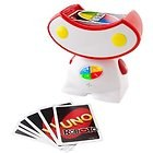 Uno Roboto Card Game T8192