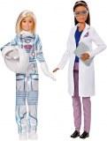 Barbie astronaute et ingénieur spatial FCP65
