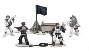 Call of duty arctic troopers DPB53