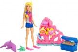 Barbie ocean treasure playset FCJ29
