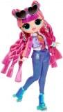 LOL Doll OMG Roller Chick