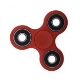 Hand spinner roulement haute vitesse red
