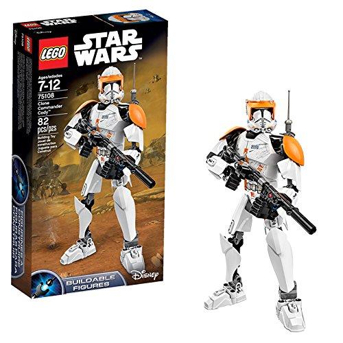 Lego Wars Commandant Clone Star Cody 0N8wynOvm