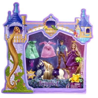 Raiponce jouet de reve - Disney raiponce ...