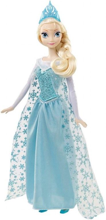 Disney princesse la reine des neiges elsa chanteuse des - Princesse reine des neiges ...