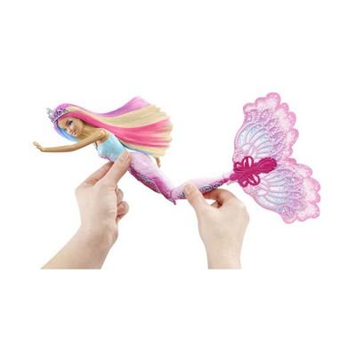 Barbie sir ne couleurs x9178 nouveaut 2013 jouet de reve - Barbie sirene couleur ...