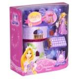 Disney Princesses Château royal magiclip Raiponce X9433