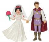 Disney princesses - Coffret mariage conte de fées blanche neige T7322 (nouveauté 2013)