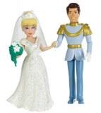 Disney princesses - Coffret mariage conte de fées cendrillon T7321