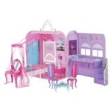 Barbie Chambre magique 2 en 1 X3706