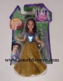 Disney princesses - Magiclip Mini princesse disney Blanche Neige X9419 (nouveauté 2013)