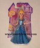 Disney princesses - Magiclip Mini princesse disney Cendrillon X9413 (nouveauté 2013)