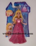 Disney princesses - Magiclip Mini princesse disney La belle au bois dormant X9415