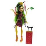 Monster High poupée Jinafire en vacances Y7645