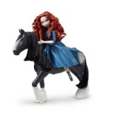 Disney princesse Rebelle Merida et angus