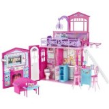 Barbie - Maison glamour