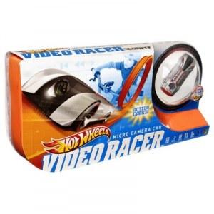 Hot Wheels Video Racer W1647