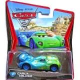 Cars 2 - Carla Veloso N°8