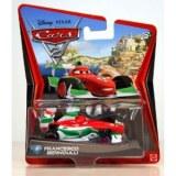 Cars 2 - Francesco Bernoulli N°4