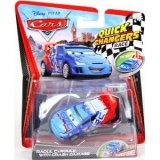Cars 2 - Quick Changers Raoul çaroule