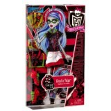 Monster High - Habillage Ghoulia Yelps W2555