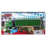 Cars camion transporteur Gil N9710