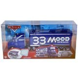 Cars camion transporteur Mood Springs R6567