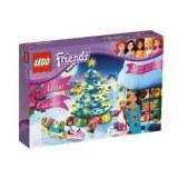Lego Friends calendrier de l'avent 3316