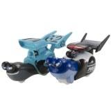Turbo Coffret 2 mini véhicules escargot Y5771