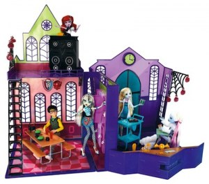 Monster High Lycée X3711