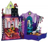 Monster high mobilier
